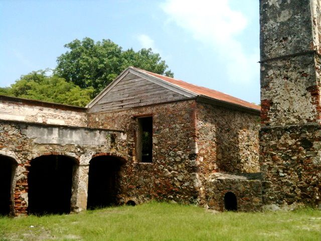 Hike the Sugar Mill